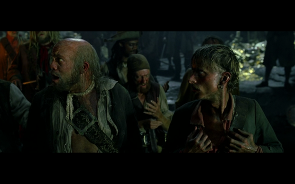 Pirates of the Caribbean The Curse of the Black Pearl - 1306