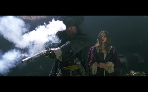 Pirates of the Caribbean The Curse of the Black Pearl - 1308
