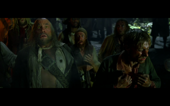 Pirates of the Caribbean The Curse of the Black Pearl - 1309