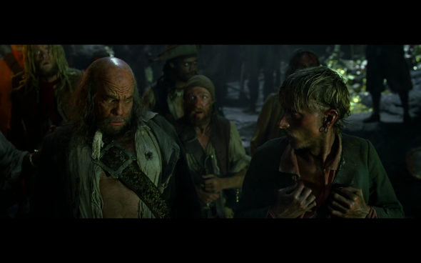 Pirates of the Caribbean The Curse of the Black Pearl - 1310