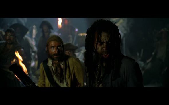 Pirates of the Caribbean The Curse of the Black Pearl - 1311