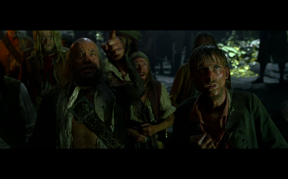 Pirates of the Caribbean The Curse of the Black Pearl - 1313