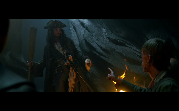 Pirates of the Caribbean The Curse of the Black Pearl - 1334