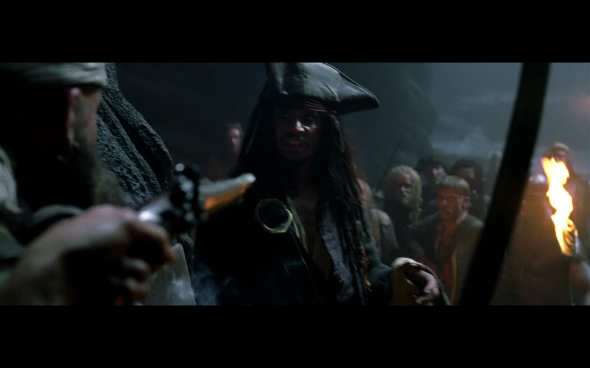 Pirates of the Caribbean The Curse of the Black Pearl - 1340