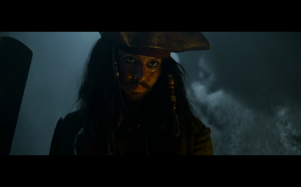 Pirates of the Caribbean The Curse of the Black Pearl - 1351