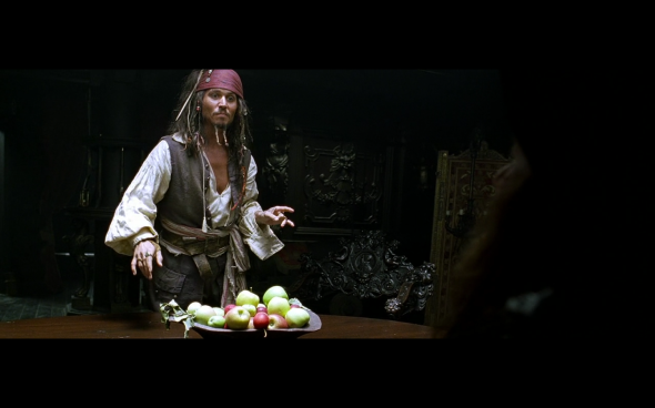 Pirates of the Caribbean The Curse of the Black Pearl - 1401