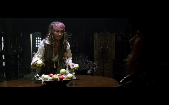 Pirates of the Caribbean The Curse of the Black Pearl - 1403