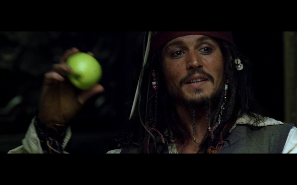 Pirates of the Caribbean The Curse of the Black Pearl - 1405