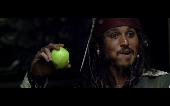 Pirates of the Caribbean The Curse of the Black Pearl - 1407