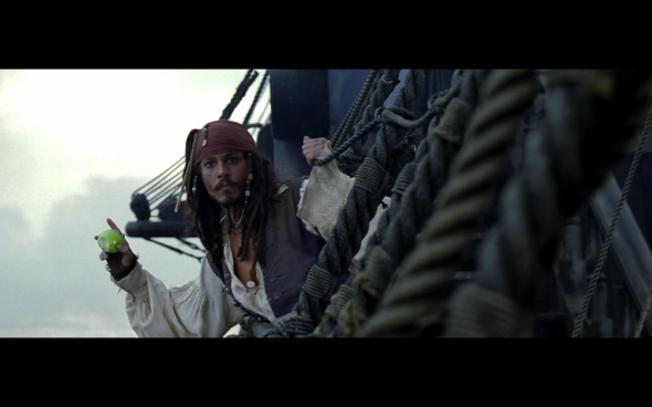 Pirates of the Caribbean The Curse of the Black Pearl - 1410