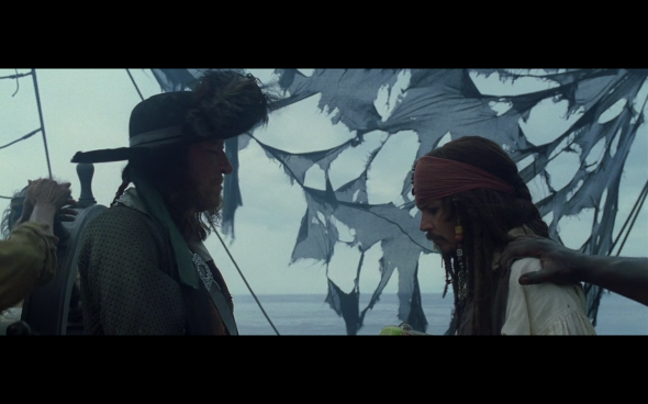 Pirates of the Caribbean The Curse of the Black Pearl - 1418