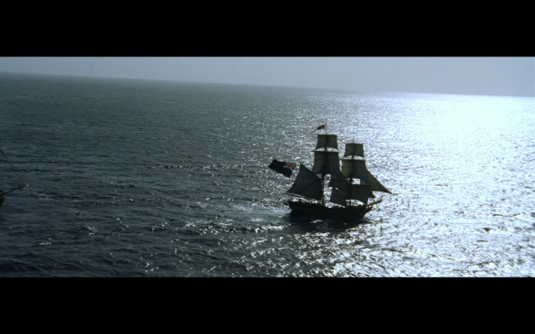 Pirates of the Caribbean The Curse of the Black Pearl - 1434