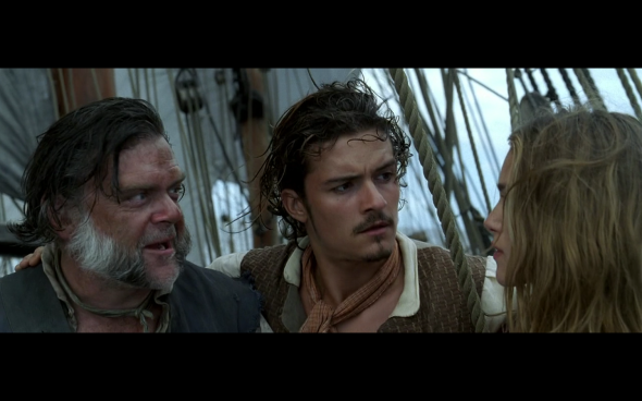 Pirates of the Caribbean The Curse of the Black Pearl - 1443