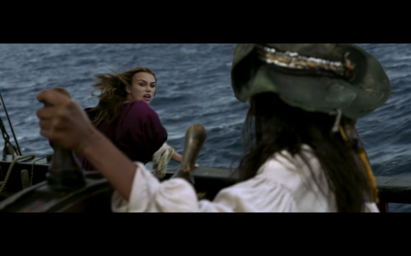 Pirates of the Caribbean The Curse of the Black Pearl - 1446