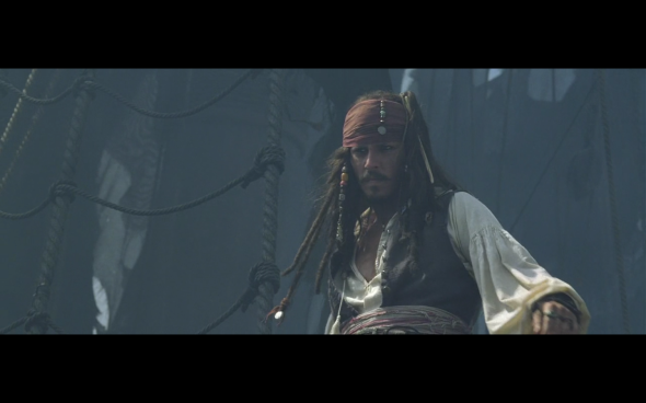 Pirates of the Caribbean The Curse of the Black Pearl - 1477