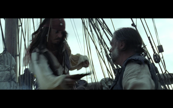 Pirates of the Caribbean The Curse of the Black Pearl - 1486