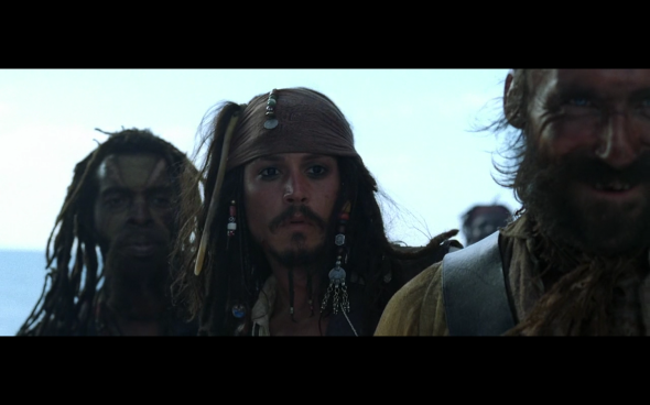 Pirates of the Caribbean The Curse of the Black Pearl - 1517