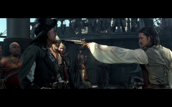 Pirates of the Caribbean The Curse of the Black Pearl - 1526
