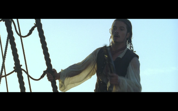 Pirates of the Caribbean The Curse of the Black Pearl - 1546