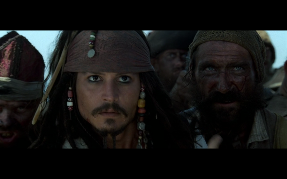 Pirates of the Caribbean The Curse of the Black Pearl - 1548