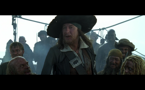 Pirates of the Caribbean The Curse of the Black Pearl - 1558