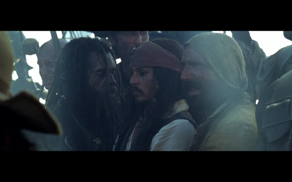 Pirates of the Caribbean The Curse of the Black Pearl - 1561