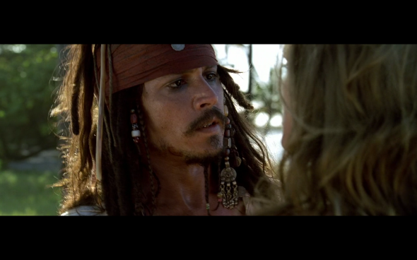 Pirates of the Caribbean The Curse of the Black Pearl - 1601