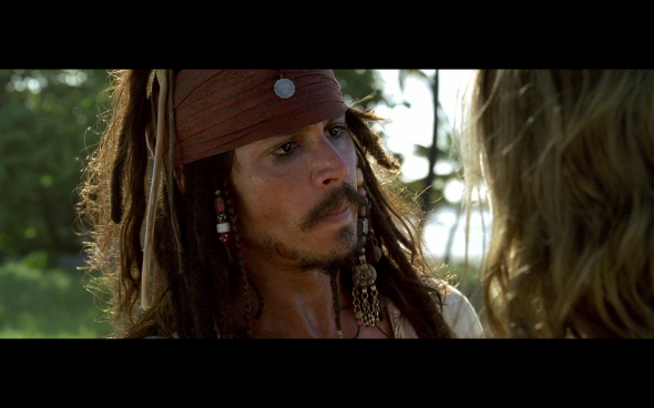 Pirates of the Caribbean The Curse of the Black Pearl - 1603