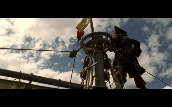 Pirates of the Caribbean The Curse of the Black Pearl - 164