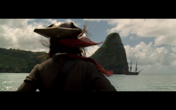 Pirates of the Caribbean The Curse of the Black Pearl - 167