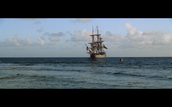 Pirates of the Caribbean The Curse of the Black Pearl - 1675