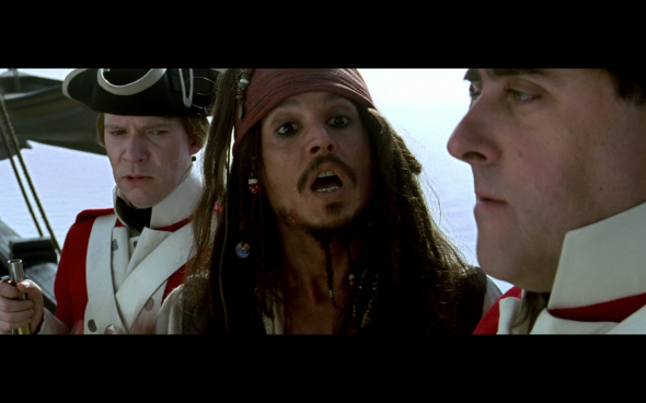 Pirates of the Caribbean The Curse of the Black Pearl - 1680