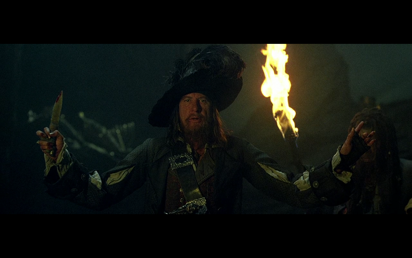 fun with franchises pirates of the caribbean the curse