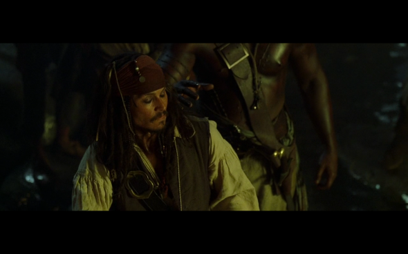 Pirates of the Caribbean The Curse of the Black Pearl - 1727
