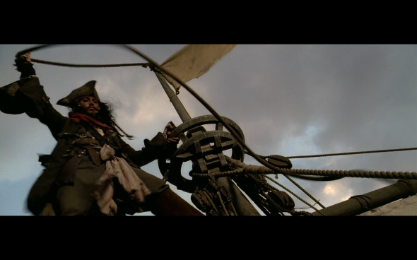 Pirates of the Caribbean The Curse of the Black Pearl - 174