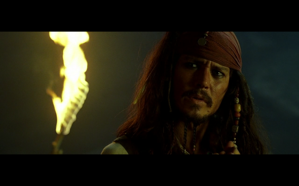Pirates of the Caribbean The Curse of the Black Pearl - 1762