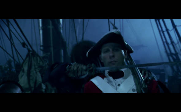 Pirates of the Caribbean The Curse of the Black Pearl - 1789