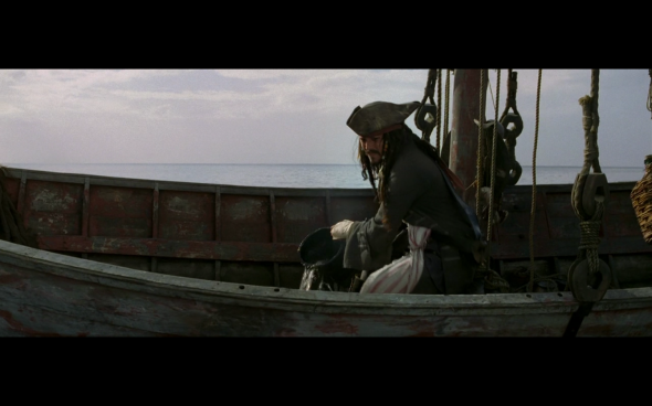 Pirates of the Caribbean The Curse of the Black Pearl - 180
