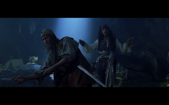 Pirates of the Caribbean The Curse of the Black Pearl - 1803
