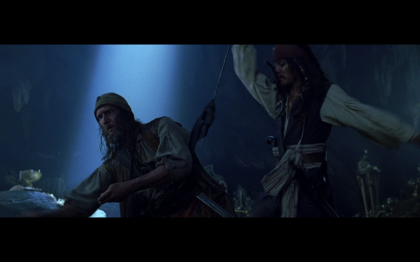 Pirates of the Caribbean The Curse of the Black Pearl - 1806