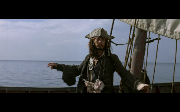 Pirates of the Caribbean The Curse of the Black Pearl - 182
