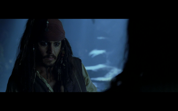 Pirates of the Caribbean The Curse of the Black Pearl - 1829