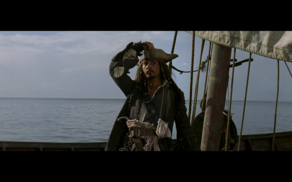 Pirates of the Caribbean The Curse of the Black Pearl - 183