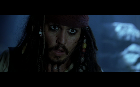Pirates of the Caribbean The Curse of the Black Pearl - 1832
