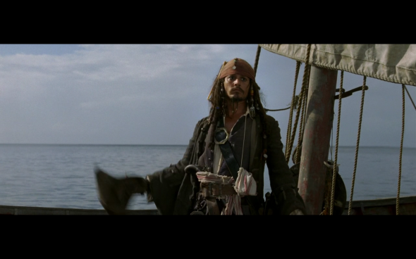 Pirates of the Caribbean The Curse of the Black Pearl - 184