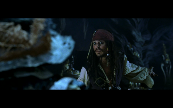 Pirates of the Caribbean The Curse of the Black Pearl - 1851