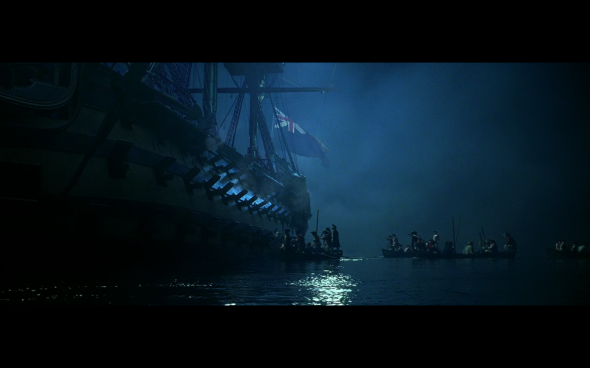 Pirates of the Caribbean The Curse of the Black Pearl - 1863