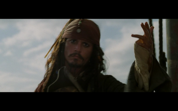 Pirates of the Caribbean The Curse of the Black Pearl - 188