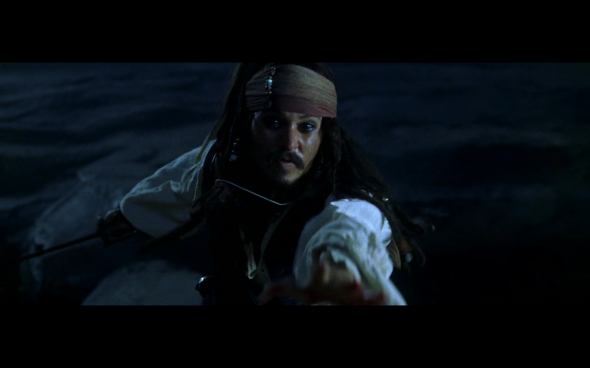 Pirates of the Caribbean The Curse of the Black Pearl - 1883