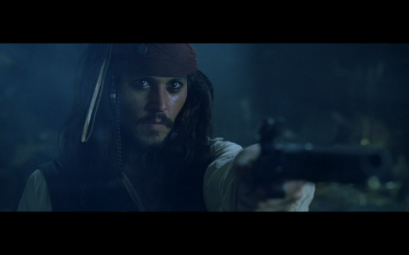 Pirates of the Caribbean The Curse of the Black Pearl - 1888